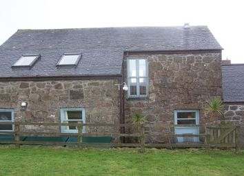 Thumbnail 3 bed property to rent in St. Buryan, Penzance