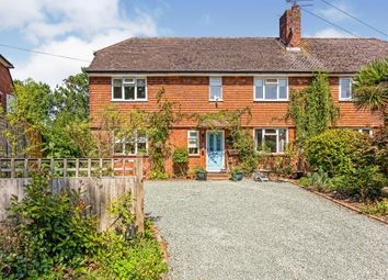 Thumbnail Detached house for sale in Oaklands, Ardingly, Haywards Heath