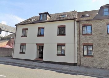 Thumbnail 1 bedroom flat for sale in Church Street, Dorchester, Dorset