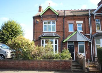 Thumbnail 3 bed end terrace house for sale in Spa Lane, Hinckley