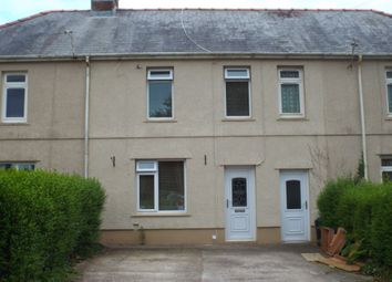 Thumbnail 2 bed terraced house for sale in Kew Gardens, Upper Tumble, Llanelli