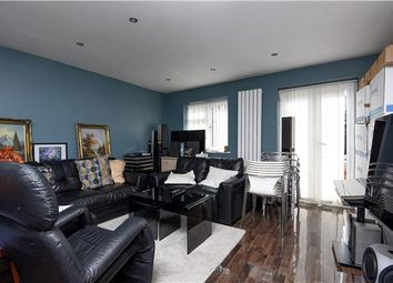 Thumbnail 2 bed terraced house for sale in Commonside East, Mitcham, Surrey
