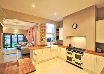 Thumbnail 3 bed end terrace house for sale in Park Road, Poulton, Poulton-Le-Fylde, Lancashire