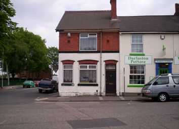 Thumbnail Room to rent in Church Street, Darlaston