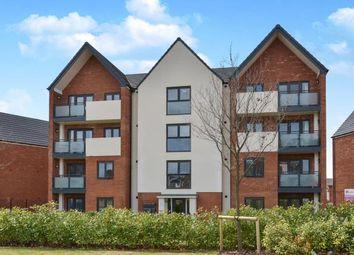 Thumbnail 2 bed flat for sale in Cicero Crescent, Fairfields, Milton Keynes, Buckinghamshire