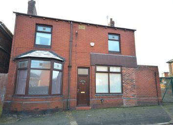 Thumbnail 3 bed detached house for sale in Greenway Road, Widnes