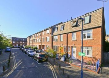 Thumbnail 5 bed property for sale in Grand Union Crescent, London