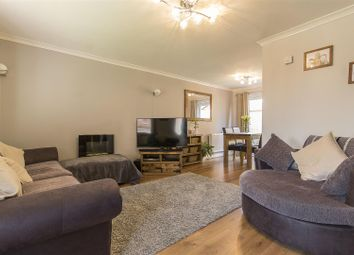 3 bed terraced house for sale in Hardwick Avenue, New Whittington, Chesterfield S43