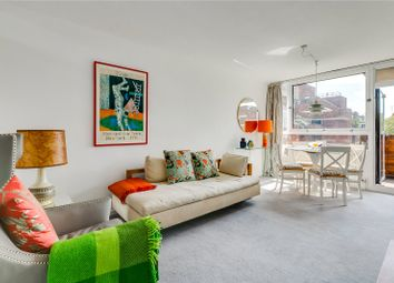 Thumbnail 1 bed flat to rent in Henry Wise House, Vauxhall Bridge Road, London