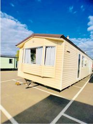 3 bed property for sale in Billing Aquadrome Holiday Park, Northampton, Northamptonshire NN3