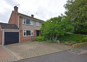Thumbnail 3 bedroom semi-detached house for sale in Windermere Drive, Rainham