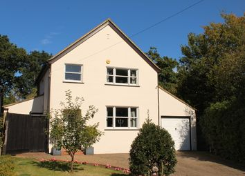 4 bed detached house for sale in Oak Tree Road, Milford, Godalming GU8