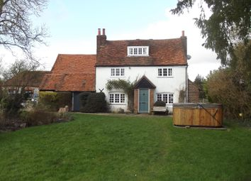 Thumbnail 3 bed cottage to rent in Toweridge, West Wycombe, High Wycombe