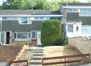 Thumbnail 3 bedroom terraced house for sale in Gainsborough Road, Penarth