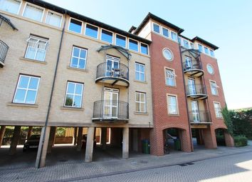 Thumbnail 3 bed flat to rent in Asturias Way, Southampton