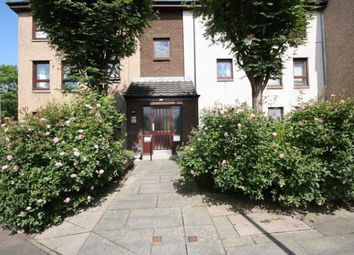 Thumbnail 1 bed flat to rent in Orchard Brae Gardens, Edinburgh