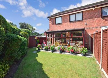 Thumbnail 1 bed flat for sale in Carronade Walk, Portsmouth, Hampshire