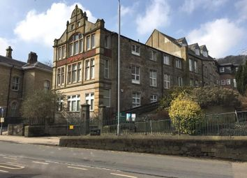 Thumbnail 1 bed flat to rent in Rise Lane, Todmorden