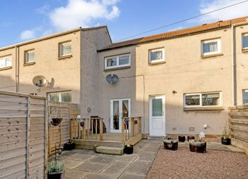 Thumbnail 2 bed terraced house for sale in 9 Craigleith Avenue, North Berwick
