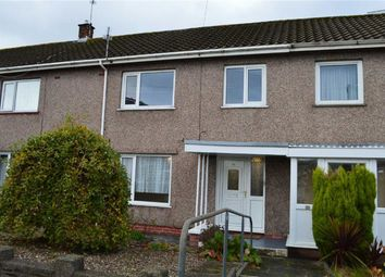 Thumbnail 3 bed terraced house for sale in Heather Crescent, Swansea
