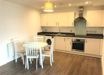 1 bed flat to rent in Queens House, 16 Queens Road, Coventry, West Midlands CV1