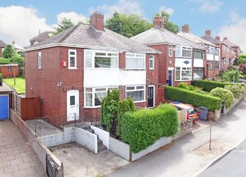 Thumbnail 2 bed semi-detached house for sale in Grosvenor Road, Meir