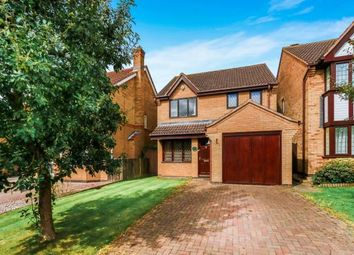 Thumbnail 3 bed detached house for sale in Hollow Wood, Olney