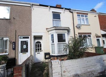 Thumbnail 2 bed terraced house for sale in Daubney Street, Cleethorpes