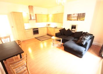 Thumbnail 2 bed maisonette to rent in Haystone Place, Plymouth