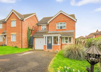Thumbnail 4 bed detached house for sale in Sand End, Whitstable, Kent
