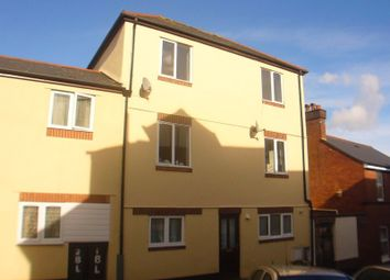 Thumbnail 1 bed flat to rent in Brewery Lane, North Street, Exeter
