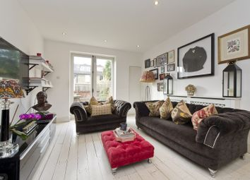 Thumbnail 2 bed flat for sale in St Helen's Gardens, London