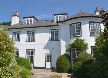 Thumbnail 4 bedroom property for sale in Undershore Road, Lymington, Hampshire