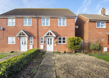 3 bed semi-detached house for sale in Ambrosden, Bicester, Oxfordshire OX25