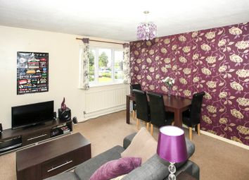 Thumbnail 2 bed maisonette for sale in Copeland, Bretton, Peterborough