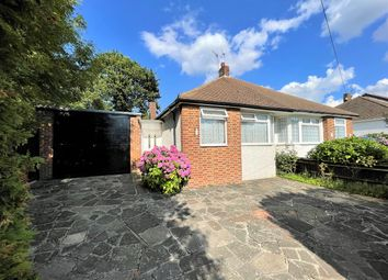 Thumbnail 2 bed bungalow for sale in Towncourt Lane, Petts Wood, Orpington