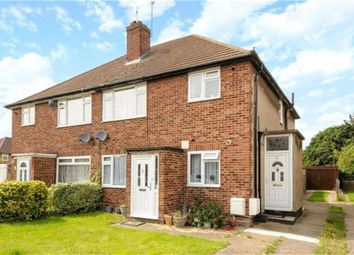 Thumbnail 2 bed maisonette for sale in Daleham Drive, Uxbridge, Middlesex