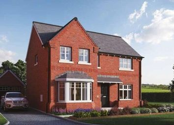 Thumbnail 4 bed detached house for sale in Preston Road, Inskip, Preston