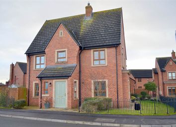 Thumbnail 3 bed semi-detached house to rent in 17, Brooke Hall Heights, Belfast