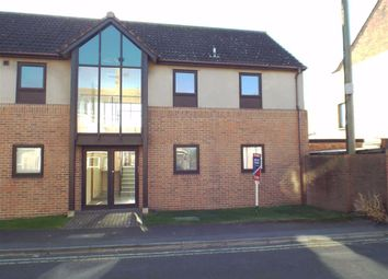 Thumbnail 1 bed flat to rent in Orchard Court, Highbridge, Somerset