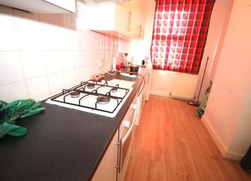 Thumbnail 1 bed property to rent in Leagrave Street, London
