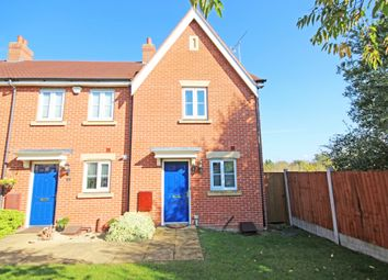 Thumbnail 2 bed end terrace house to rent in The Square, Loughton