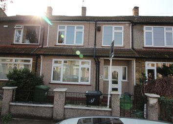 Thumbnail 4 bed terraced house to rent in Hunsdon Road, London