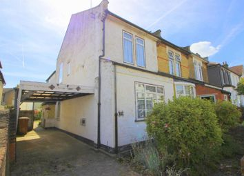 3 bed end terrace house for sale in Birkbeck Road, Sidcup DA14