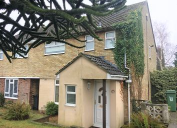 Thumbnail 3 bed semi-detached house to rent in Oxford Meadow, Sible Hedingham
