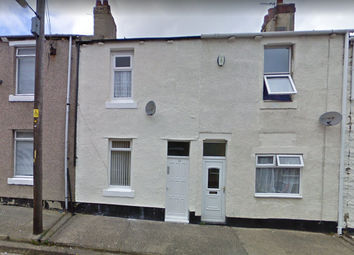2 bed terraced house for sale in Easington Street, Peterlee, County Durham SR8