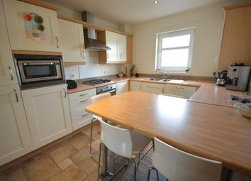 Thumbnail 4 bed town house for sale in Bridgend, Stewarton