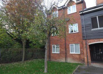 Thumbnail 1 bed detached house to rent in Millstream Close, Hitchin