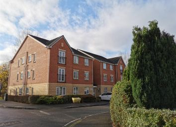 2 bed flat for sale in Godolphin Close, Eccles, Manchester M30