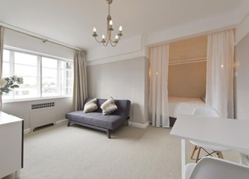 Thumbnail Studio to rent in Winchester Court, Vicarage Gate, London